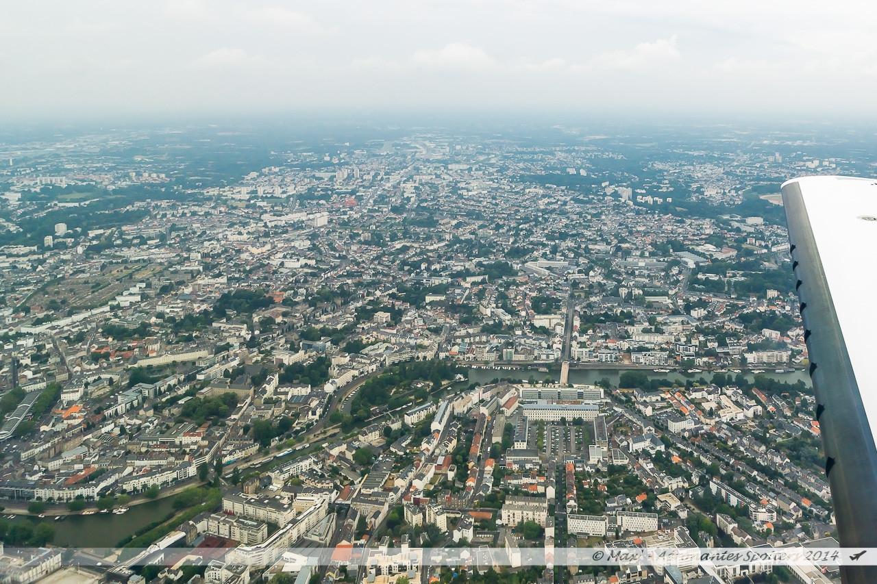 Nantes et le pays nantais, vus du ciel 15010511592418224512852781