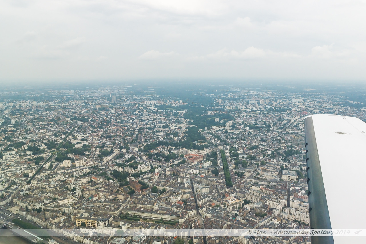 Nantes et le pays nantais, vus du ciel 15010511594118224512852783