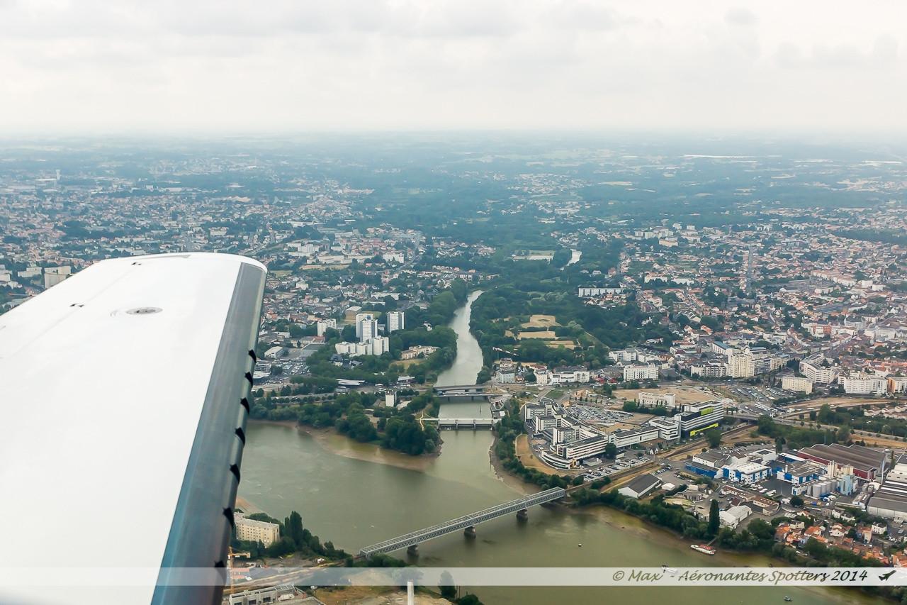 Nantes et le pays nantais, vus du ciel 15010511594618224512852784