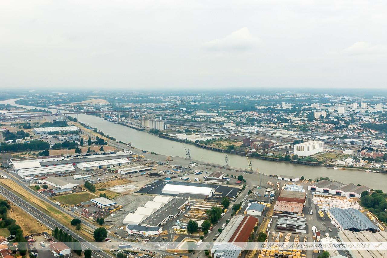 Nantes et le pays nantais, vus du ciel 15010511595818224512852786