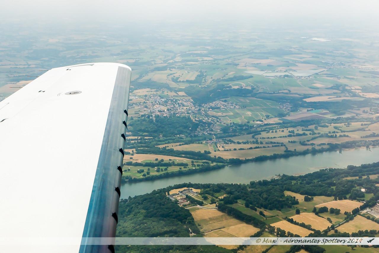 Nantes et le pays nantais, vus du ciel 15010612133218224512852833