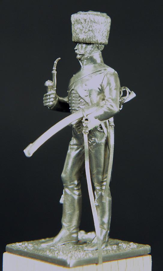 Trompettes du 9ème Hussards 1501070825473593412857596