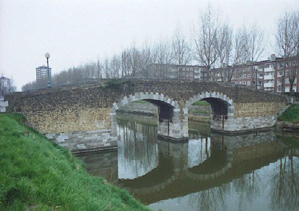 bruggen van Frans-Vlaanderen 15010902460314196112860949