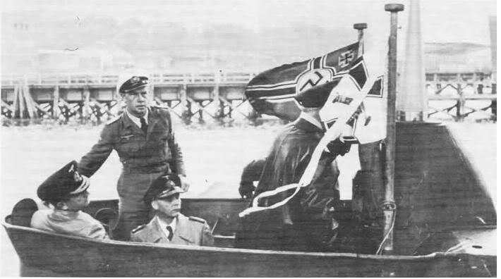 """U-BOOT type XXIII """"spécial navy"""" 1/72 - Page 4 1501110459439667012866443"""