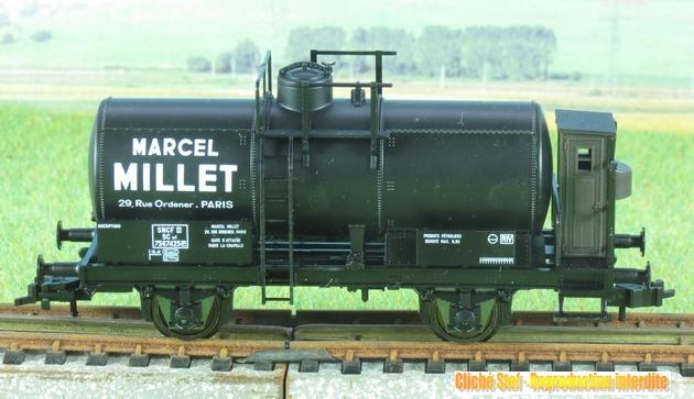 Voitures et wagons français 1501111147378789712865543