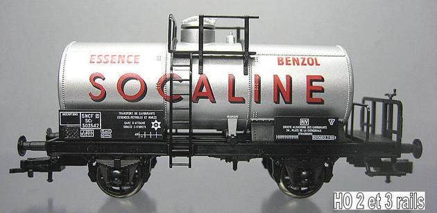 Voitures et wagons français 1501111147398789712865547