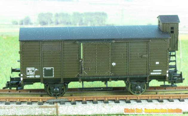 Voitures et wagons français 1501111147408789712865549