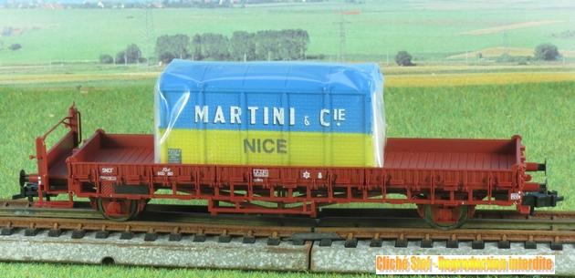 Voitures et wagons français 1501111147438789712865556