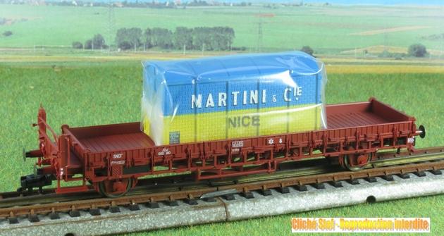 Voitures et wagons français 1501111147448789712865557