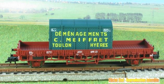 Voitures et wagons français 1501111147448789712865558