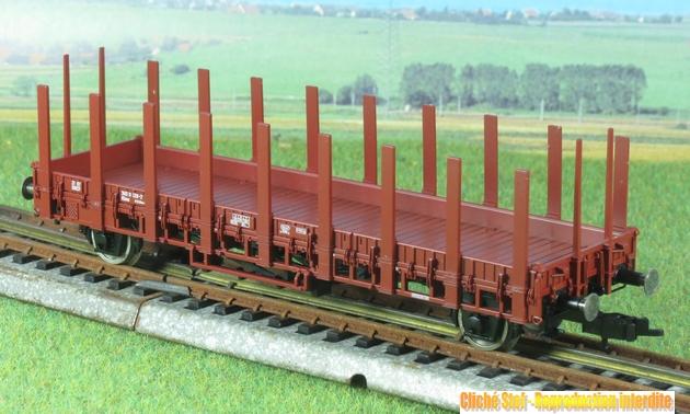Voitures et wagons français 1501111147468789712865561