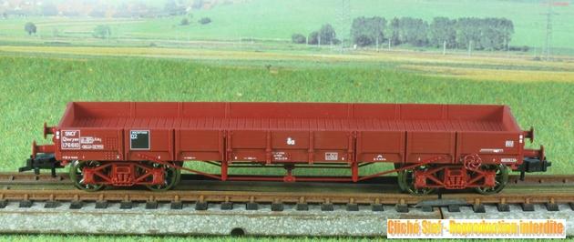 Voitures et wagons français 1501111149048789712865591