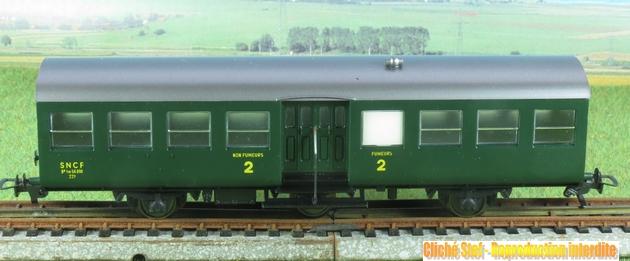 Voitures et wagons français 1501111226578789712865706