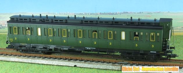 Voitures et wagons français 1501111239508789712865749