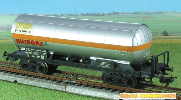 Voitures et wagons français 1501111253108789712865782