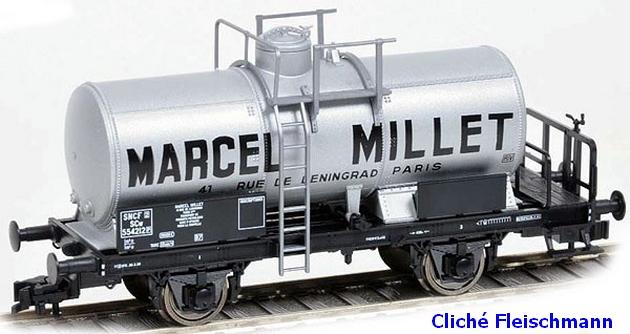 Voitures et wagons français 1501151146498789712876542