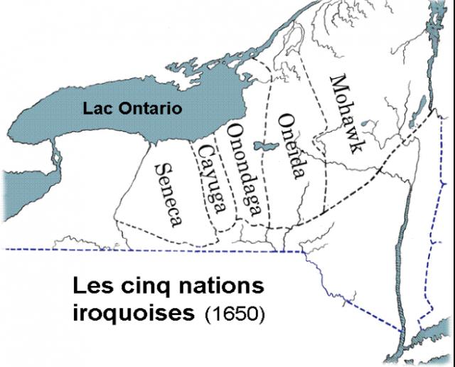 Le clan de l'ours (Iroquois) 15011704481816819912883271