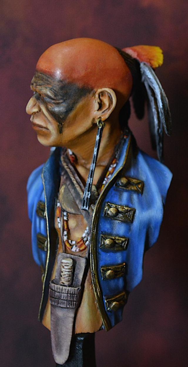 Le clan de l'ours (Iroquois) 15011704514316819912883284