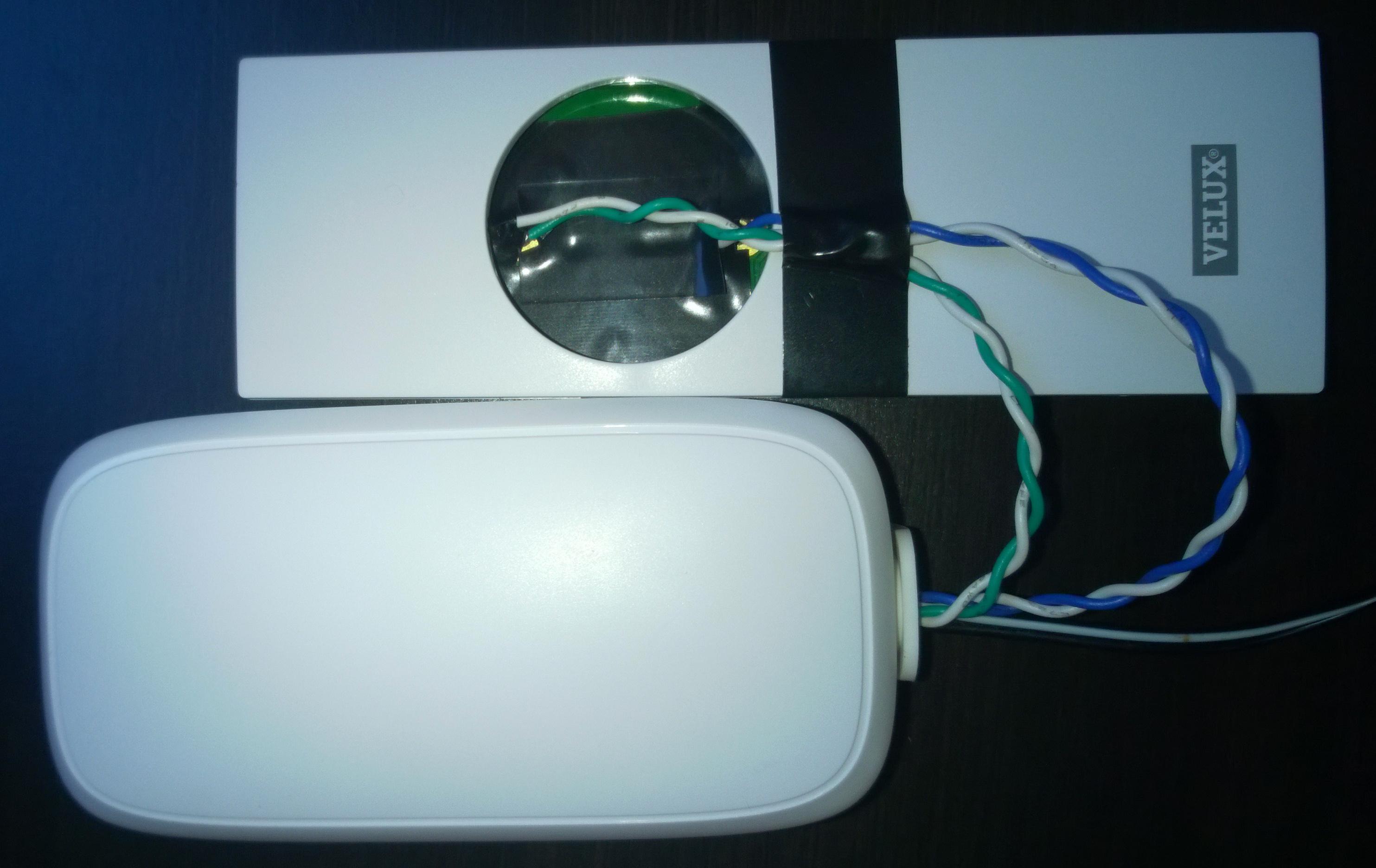 volet roulant electrique velux transformateur. Black Bedroom Furniture Sets. Home Design Ideas