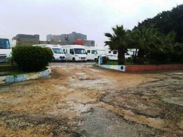 Camping international de SAFI (Zone 4) 15011906193818477112889089