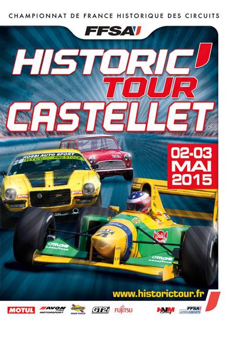 Historic Tour LE CASTELLET - 2/3 mai 2015 1501190949146452912889624