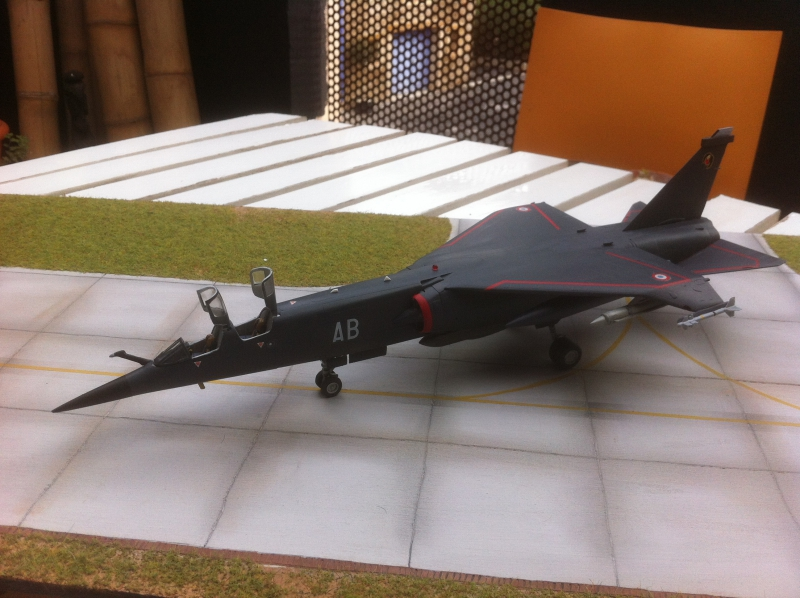 Ouatife - BAC TSR 2 Airfix - 1/72 1501271117296230012909665