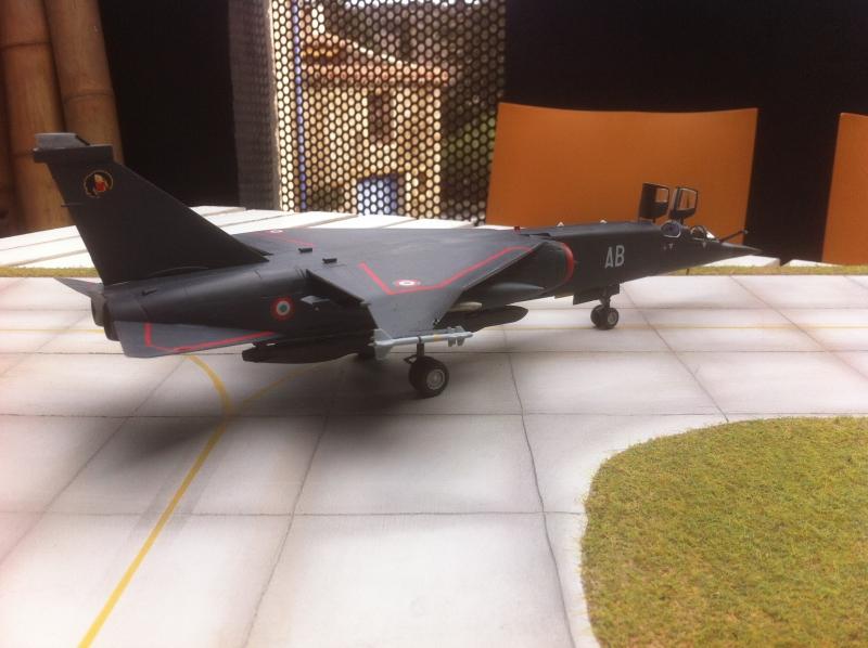 Ouatife - BAC TSR 2 Airfix - 1/72 1501271118576230012909668