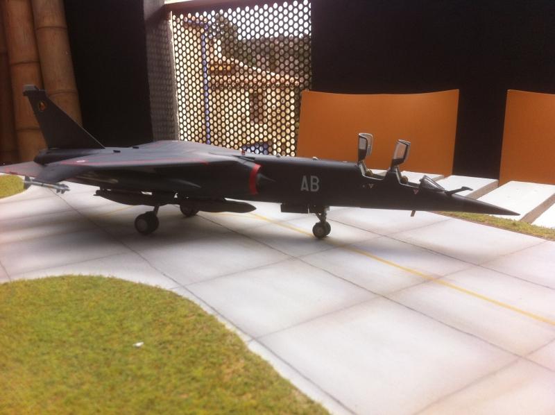 Ouatife - BAC TSR 2 Airfix - 1/72 1501271119376230012909669