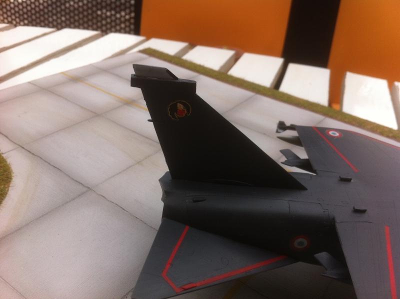 Ouatife - BAC TSR 2 Airfix - 1/72 1501271121456230012909672