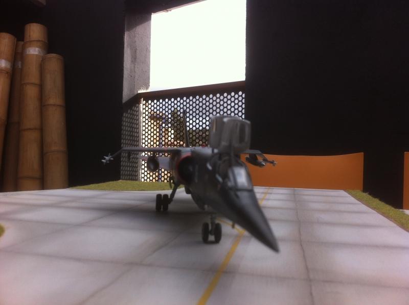 Ouatife - BAC TSR 2 Airfix - 1/72 1501271122356230012909674