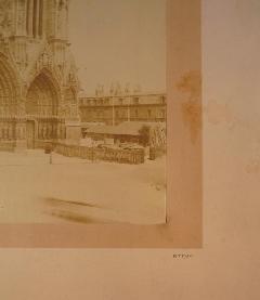 Album Trompette Reims