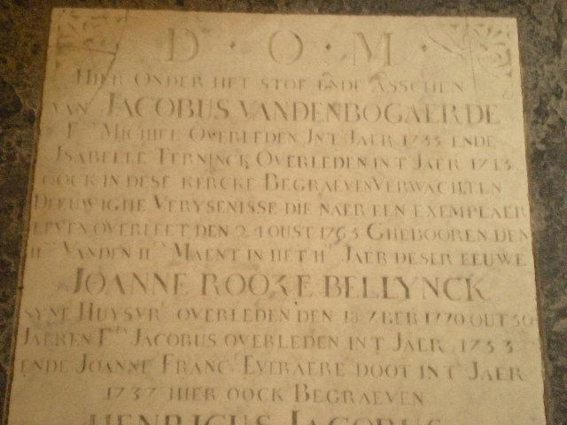 Frans-Vlaamse en oude Standaardnederlandse teksten en inscripties - Pagina 9 15012810051014196112914675