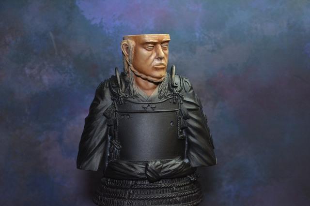 Samouraï Minamoto Yoshitsune (1159-1189) Mise à jour 25/2/15 - Page 2 15020102120916819912924184
