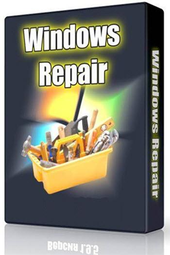 Windows Repair (All-in-One) 2.2.3