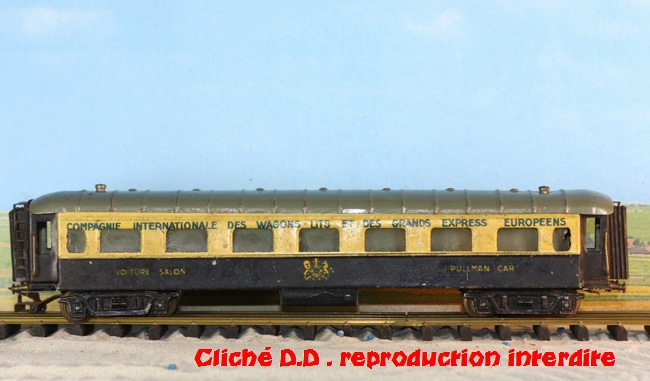 SALON CIWL -1 REF 116