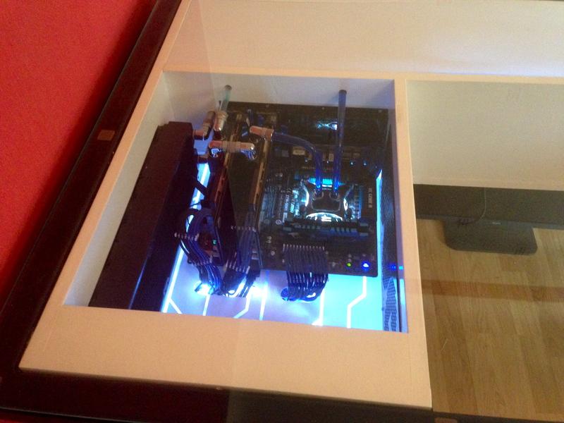 desk mod last level geoffroy modding computer msi watercooling (3)