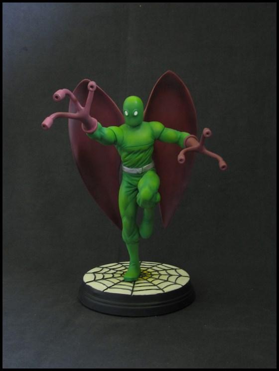Statue du scarabee (beetle)  15020812333116083612942892
