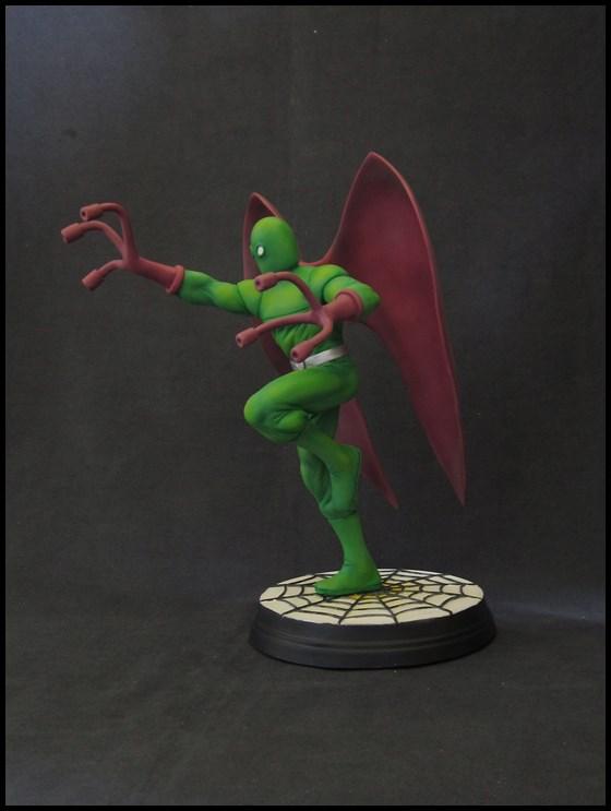Statue du scarabee (beetle)  15020812333116083612942893