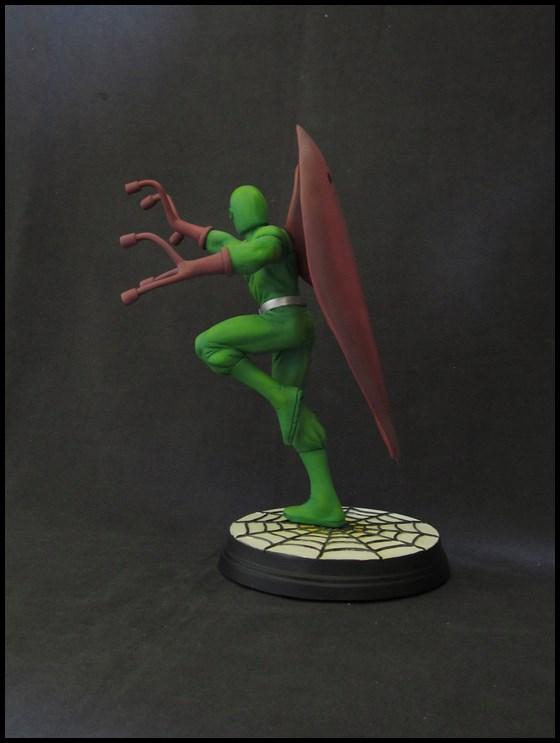 Statue du scarabee (beetle)  15020812333216083612942894