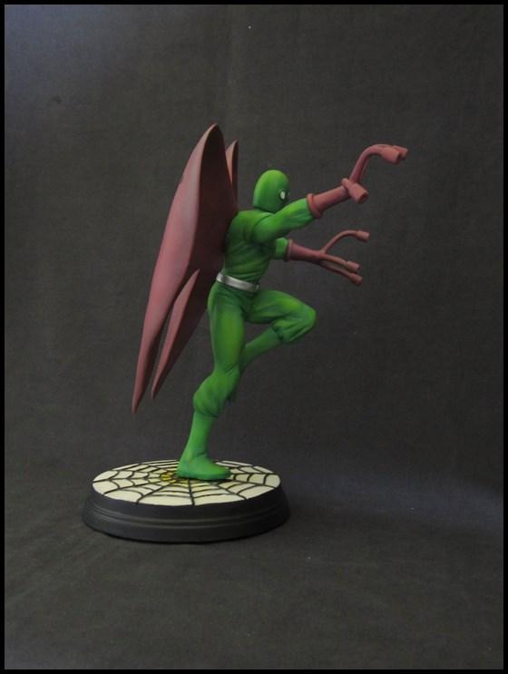 Statue du scarabee (beetle)  15020812333416083612942896