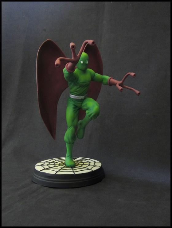 Statue du scarabee (beetle)  15020812333516083612942897