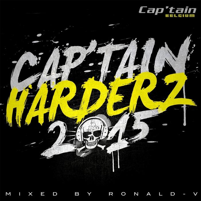 VA - Cap'tain Harderz 2015
