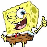 Sponge-Thumbs