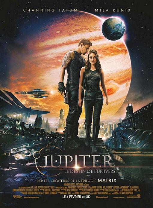 JUPITER, LE DESTIN DE L'UNIVERS : LA CRITIQUE dans Cinéma 15020909033615263612946128