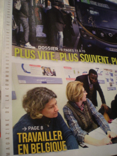 Een job in Belgisch Vlaanderen vinden 15020910022214196112948391