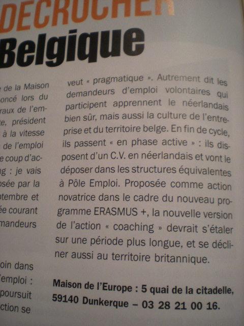 Een job in Belgisch Vlaanderen vinden 15020910022414196112948392