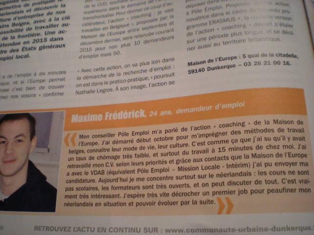 Een job in Belgisch Vlaanderen vinden 15020910022514196112948393