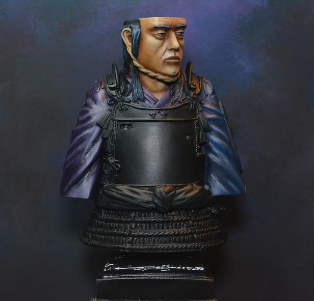 Samouraï Minamoto Yoshitsune (1159-1189) Mise à jour 25/2/15 - Page 2 15021110505816819912952992