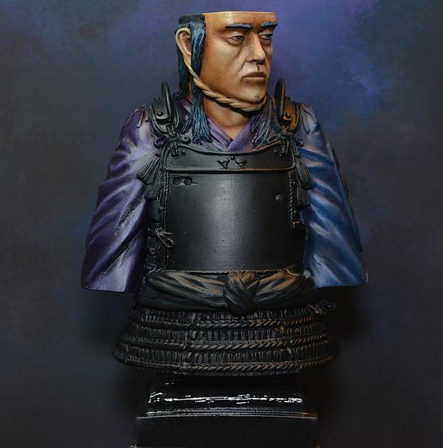 Samouraï Minamoto Yoshitsune (1159-1189) Mise à jour 25/2/15 - Page 2 15021110510316819912952994