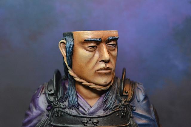 Samouraï Minamoto Yoshitsune (1159-1189) Mise à jour 25/2/15 - Page 2 15021110511216819912952997